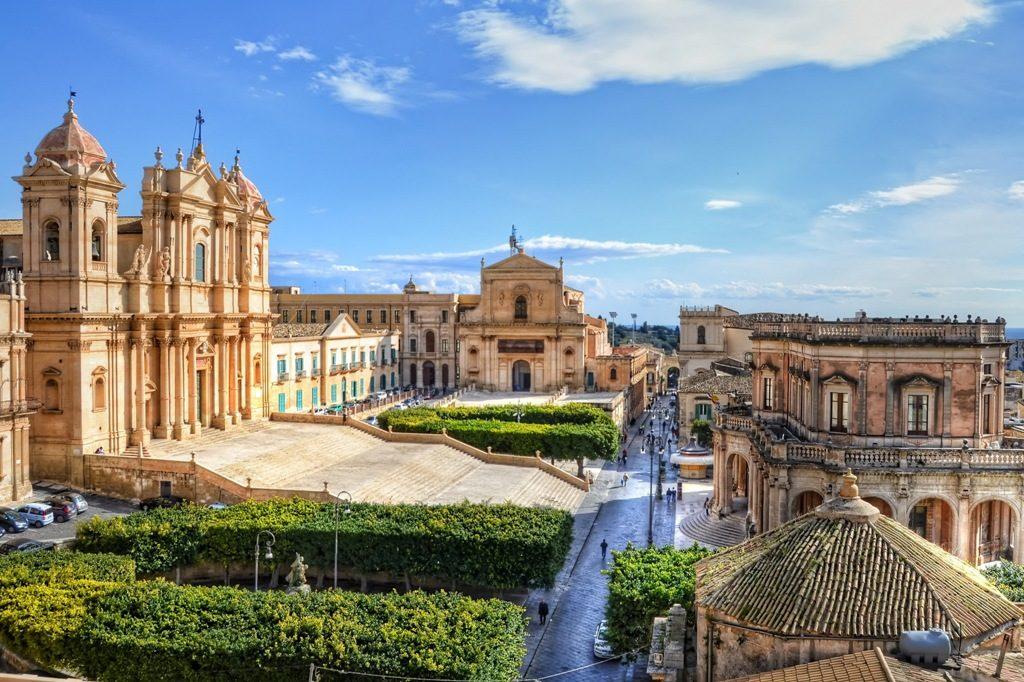 Baroque Sicily Tour