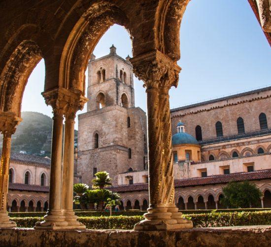 Sicily Sanctuaries